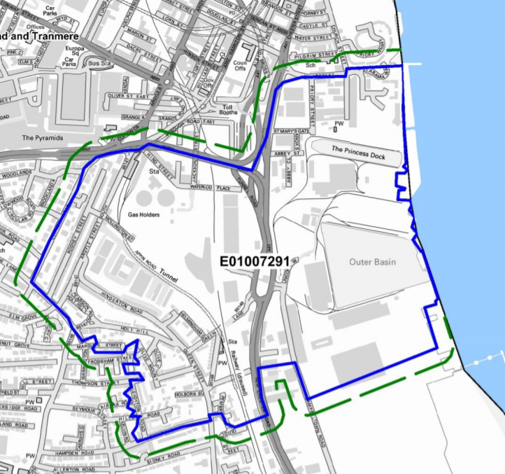 Tranmere-Laird-Licensing-Area